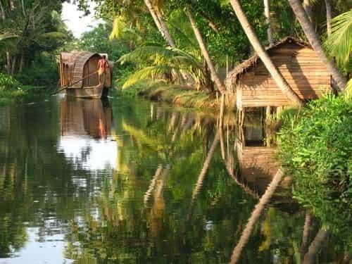 Kumarakom-Kerela