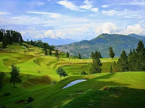 View-Kalimpong