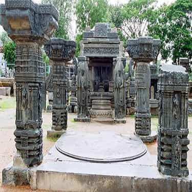 Warangal Andhra Pradesh