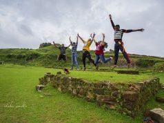 Nagara Fort – Kodachadri